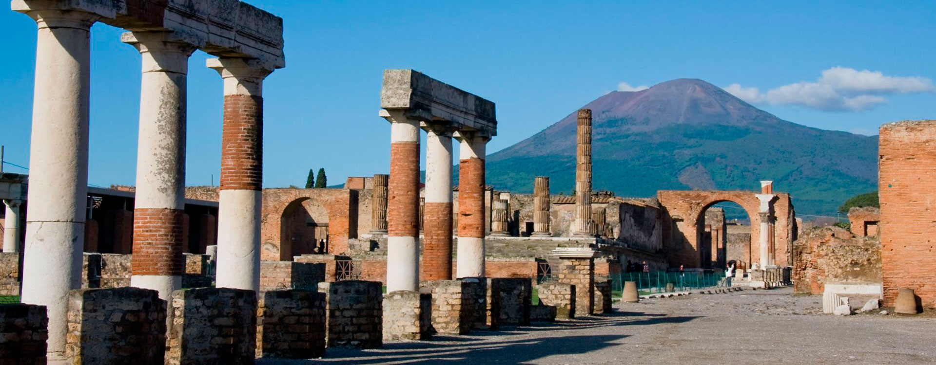 Parco Archeologico di Pompei - Artecard